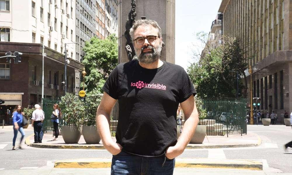 Entrevista de Mariano Pacheco (Profanas Palabras)