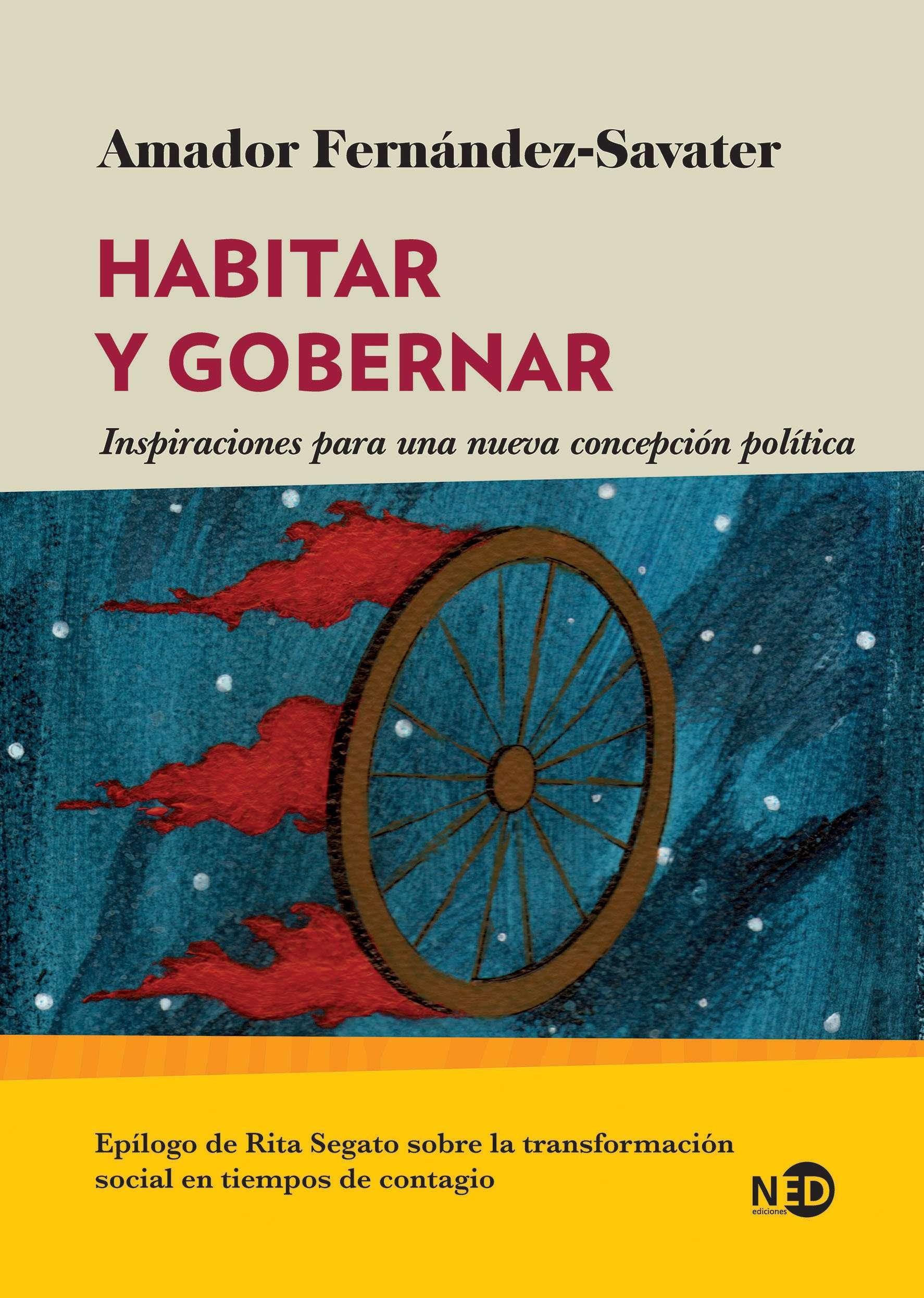 Conferencia sobre Habitar y Gobernar en Bilbao